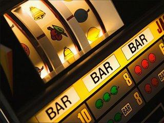 Ограбление в казино Bellagio