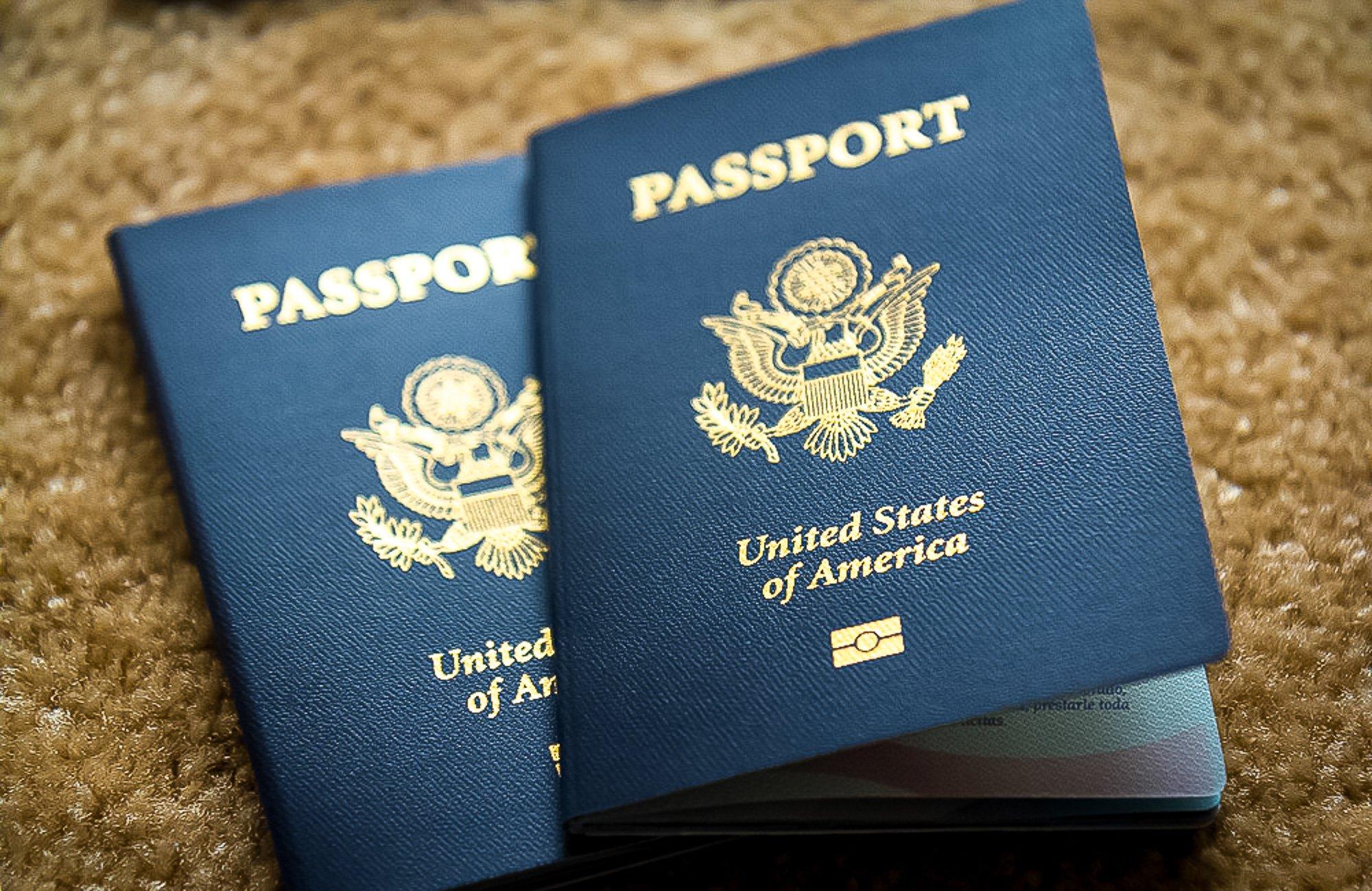 Загранпаспорт ребенок москва мои документы