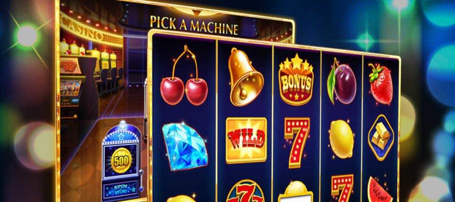 Как выбрать автоматы с хорошей отдачей